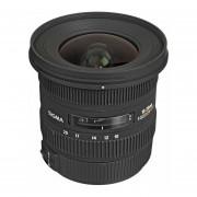 Lente zoom autofoco Sigma 10-20mm f / 3.5 EX DC HSM para Canon - Negro