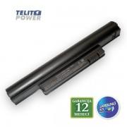 Baterija za laptop DELL mini 10 series 312-0867 DL1000L7