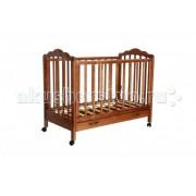 Фея Детская кроватка Фея 620