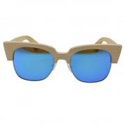 Bamboo Maple Sunglasses