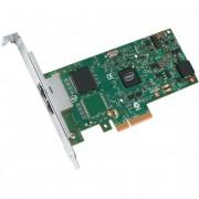 Intel Gigabit I350-F2 (2xEthernet 10/100/1000Base-T) Bulk I350F2BLK