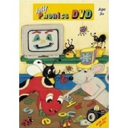 Jolly Phonics DVD by Sue Lloyd & Sara Wernham
