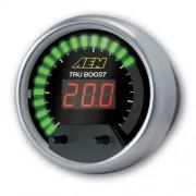 AEM TRU BOOST Controller manometro regolazione turbo