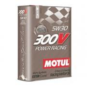 MOTUL 300V Power Racing 5W-30 2L motorolaj