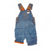 The childrens Place - Salopeta jeans captusita