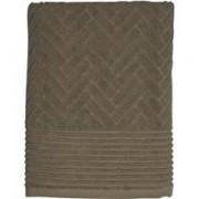 Mette Ditmer Brick Badhandduk 70x133 Brons
