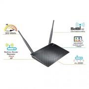 ASUS RT-N12K wifi router