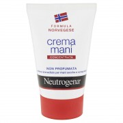 JOHNSON & JOHNSON SpA Neutrogena Crema Manos 50ml Concentrado Sin Perfume