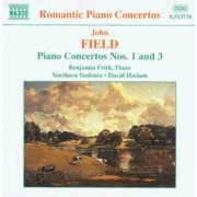 B. Frith - Field, John Klavierkonzert 1 und 3 - Preis vom 20.10.2020 04:55:35 h