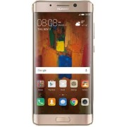 Telefon Mobil Huawei Mate 9 Pro, Procesor Octa-Core 2.4 GHz / 1.8 GHz, Amoled Capacitive touchscreen 5.5', 6GB RAM, 128 GB Flash, Camera Dual 20+12MP, Dual-Sim, Wi-Fi, 4G (Auriu) + Cartela SIM Orange PrePay, 6 euro credit, 4 GB internet 4G, 2,000 minute n