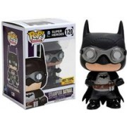 Figurina Pop Vinyl Heroes Dc Super Heroes Steampunk Batman