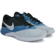Nike FS LITE TRAINER 4 Gym & Training Shoes For Men(Black, Grey)