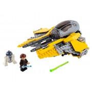 LEGO Star Wars Interceptorul Jedi al lui Anakin (75281)