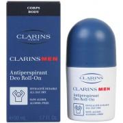 MEN antiperspirant deo roll-on 50 ml