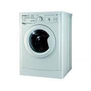 INDESIT EWDC 6145 W FR - Lave linge séchant frontal - Lav. 6k / séch. 5kg - 1400 tr / min - B - Blanc
