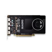 VGA PNY Quadro P2000, nVidia Quadro P2000, 5GB 160-bit GDDR5, DP 4x, 12mj (VCQP2000-PB)