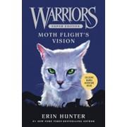 Warriors Super Edition: Moth Flight's Vision, Hardcover/Erin Hunter