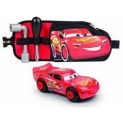 Cars - Centura cu unelte si masinuta Fulger McQueen