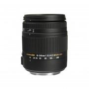 Lente Sigma 18-250mm F 3.5-6.3 DC OS HSM Macro Para Canon