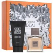 Guerlain L'Homme Ideal L'Homme Idéal set cadou IV. Eau de Parfum 50 ml + Gel de dus 75 ml