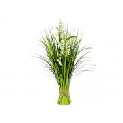 Buchet de ierburi si flori decorative cod HAL007