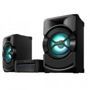 Караоке колона Sony SHAKE-X3D Party System with Bluetooth