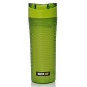 Láhev na pití se sítkem i pro čajové listy 0,5 litru Eldom TMB 45 Green