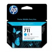 Консуматив HP 711 3 - Pack Original Ink Cartridge; Cyan; ; HP DesignJet T120, T520