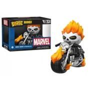 Funko Dorbz Ridez Marvel Ghost Rider Action Figure