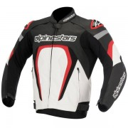 Alpinestars Motegi Black White Red