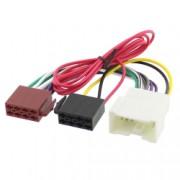 Cablu adaptor ISO Dacia Renault 4Car Media - 000063