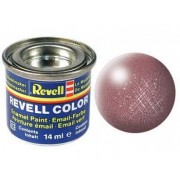 Copper, metallic 14 ml Revell RV32193
