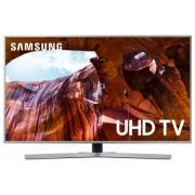 Televizor LED Smart Samsung, 108 cm, 43RU7472, 4K Ultra HD
