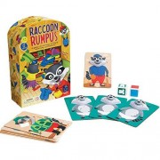 Educational Insights Juego de Raccoon Rumpus