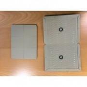Sakarat Mini Sticky Board 22x15cm (doos 10 stuks)