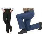 Westfalia 5 Pocket Stretch Jeans, Farbe schwarz, Gr. 58