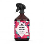 The Pleasure Label Rebel Kisses huisparfum 500ml