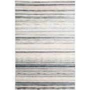 RugVista Alfombra Layered - Grey_Beige 200x300 Alfombra Moderna