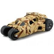 """The Dark Knight Rises"" Batmobile Tumbler Camouflage 1/18 by Hotwheels BCJ76"