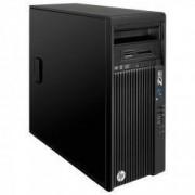 Workstation refurbished HP Z230 Intel Xeon QUAD Core E3-1231 v3 3.40 GHz 16GB DDR3 250GB SSD + 1TB HDD nVidia Quadro K2000 Windows 10 PRO
