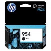 Cartucho HP de Tinta 954-Negro