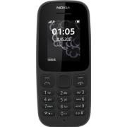Nokia 105 Neo 2019 - Telefoon - Dual Sim - zwart