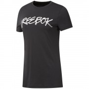 Дамска Тениска Reebok GS Script DH3729
