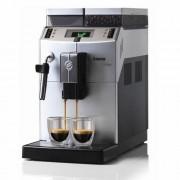 Espressor cafea Saeco RI9841/01 Lirika Silver Plus 15 bar 1850W Argintiu