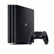 Sony VÍDEO GAMES Playstation 4 Console PS4 Pro
