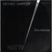 Viniluri - ECM Records - Michael Mantler: Alien
