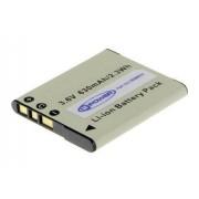 2-Power DBI9953A batteria ricaricabile Ioni di Litio 630 mAh 3,6 V