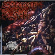 Video Delta Gateway To Hell-Tribute To Slayer - Vol. 1-Gateway To Hell-Tribute To Slayer - CD