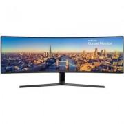 Samsung Monitor SAMSUNG LC49J890DKUX