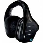 Casti Logitech G933 Artemis Spectrum Wireless 7.1 Black